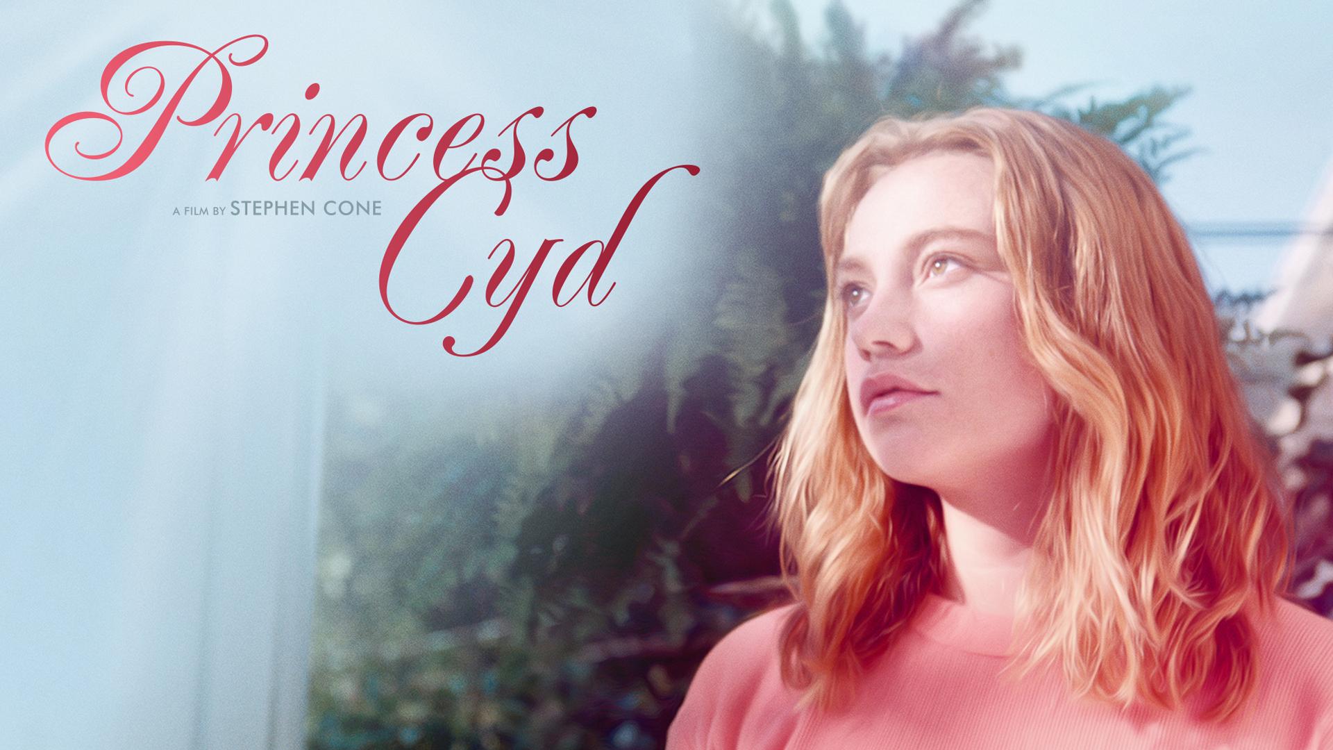 Princess Cyd