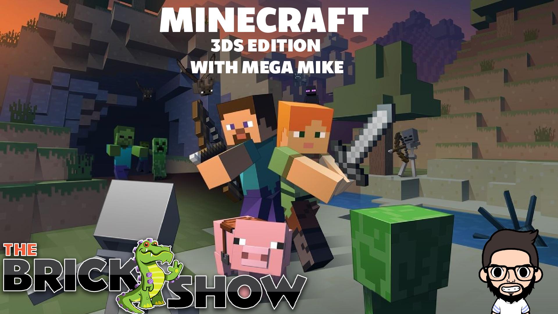 Watch Villagers in Minecraft  Prime Video