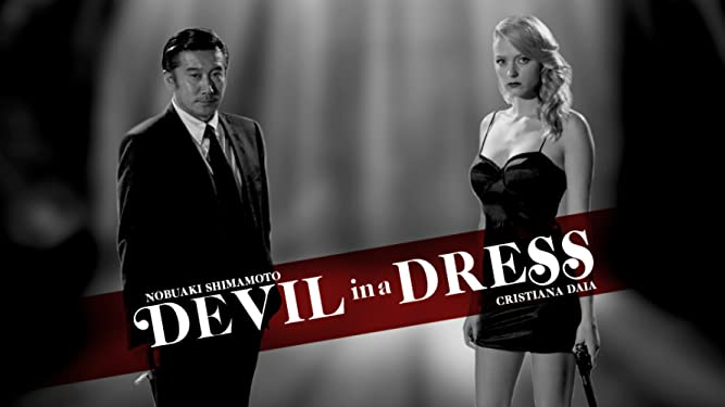 Devil in a Dress
