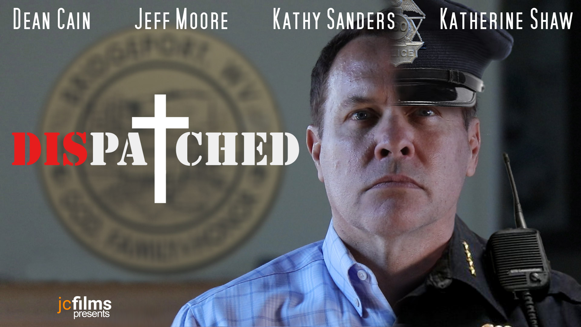 Watch Dispatched | Prime Video