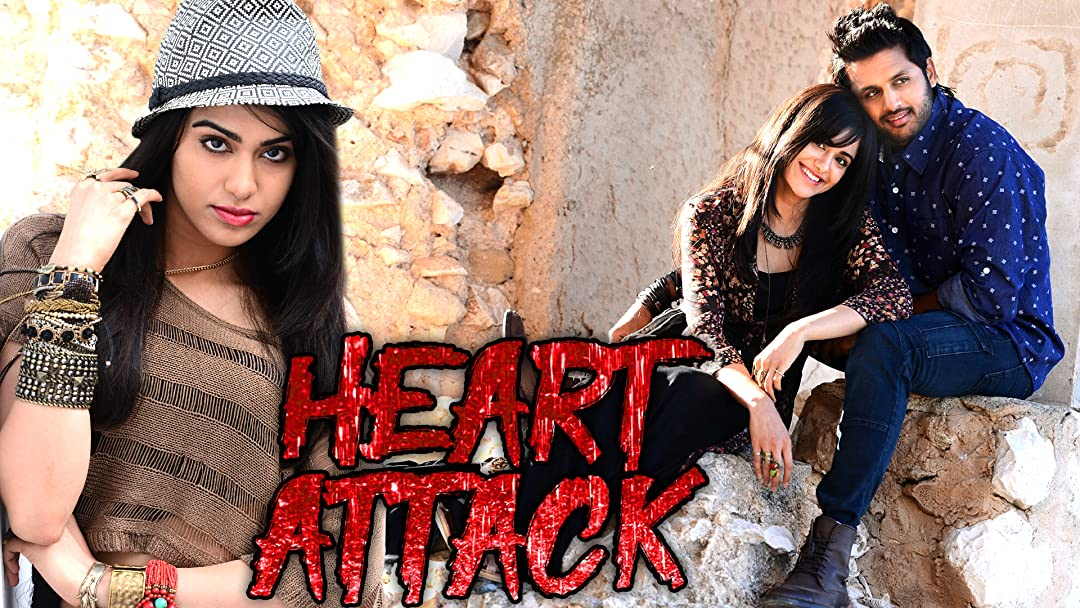 Watch Heart Attack Prime Video