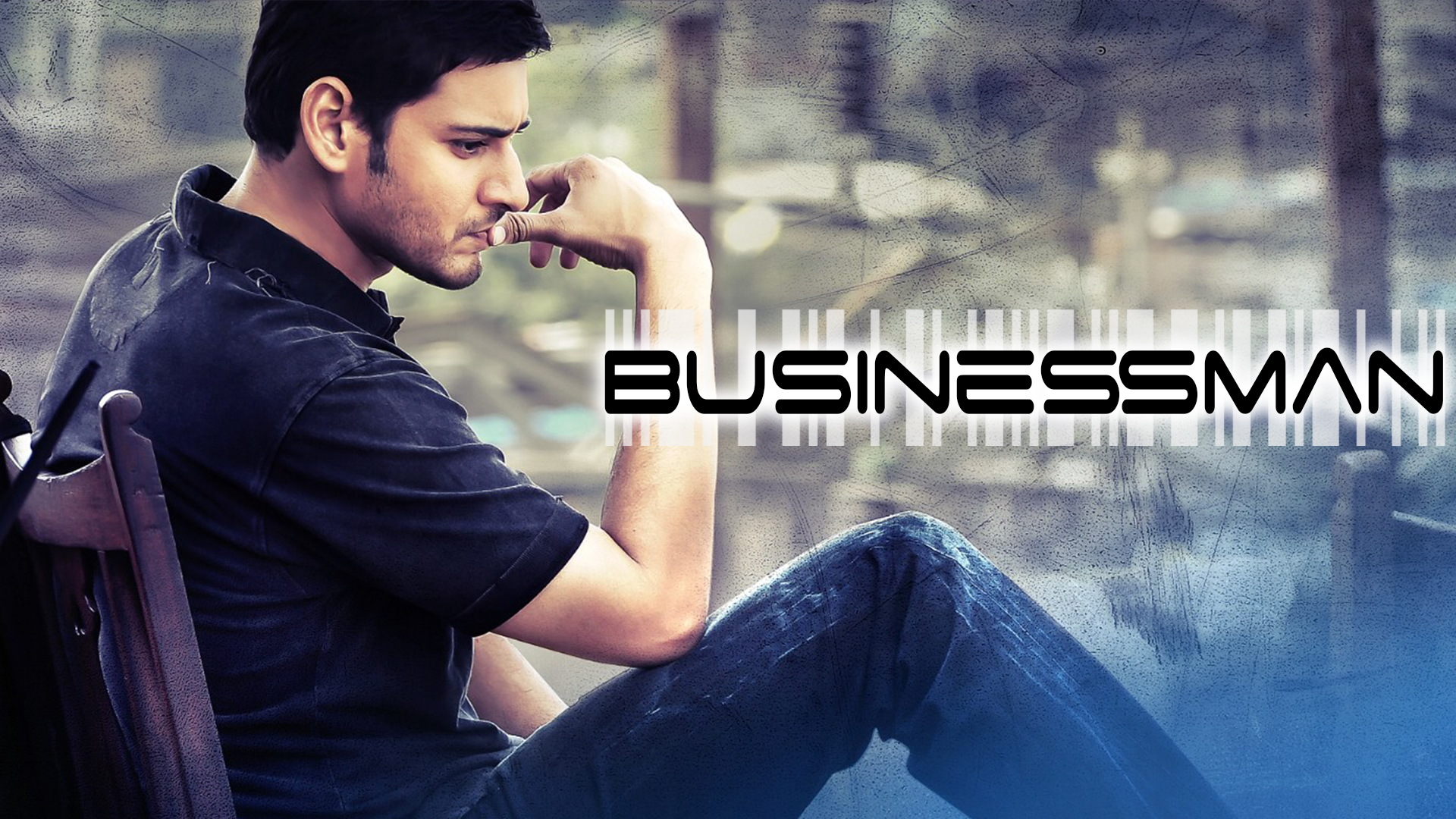 Watch Businessman | Prime Video