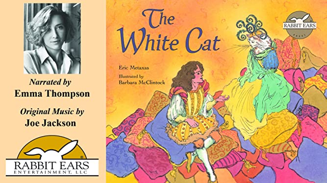 The White Cat, Told by Emma Thompson with Music by Joe Jackson