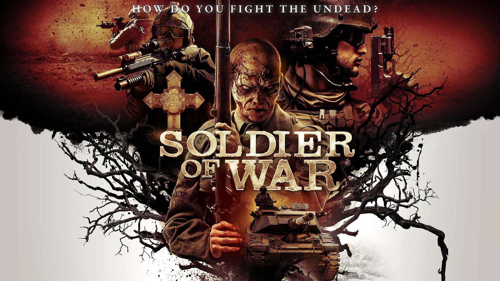 Soldier of War