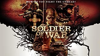 Soldier of War