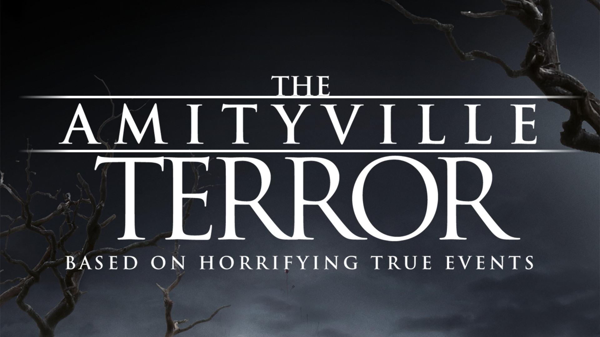 Amityville Terror