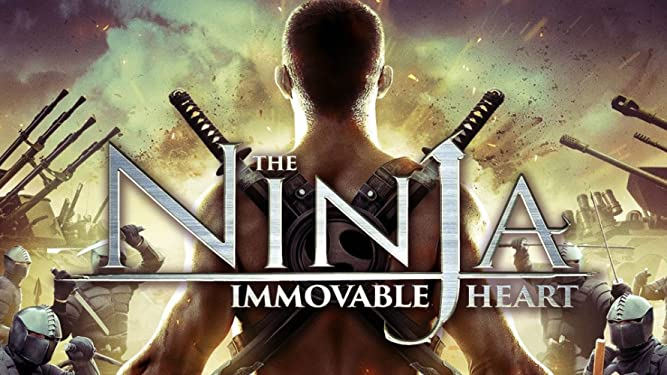 Amazon.com: Watch Ninja Immovable Heart | Prime Video
