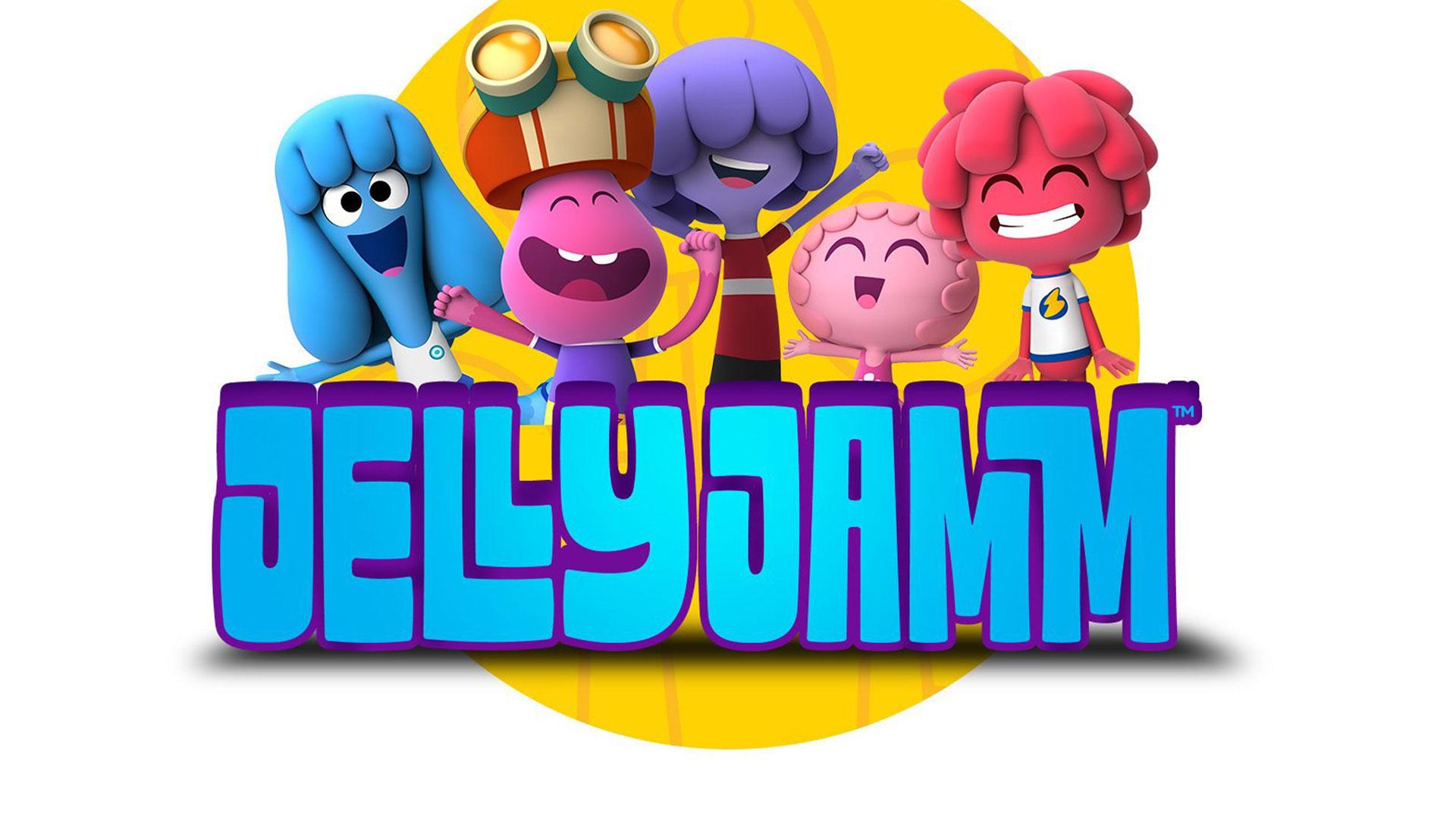 Jelly Jam Season 1