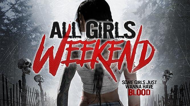 გოგონების დასვენების დღეები (ქართულად)  / All Girls Weekend
