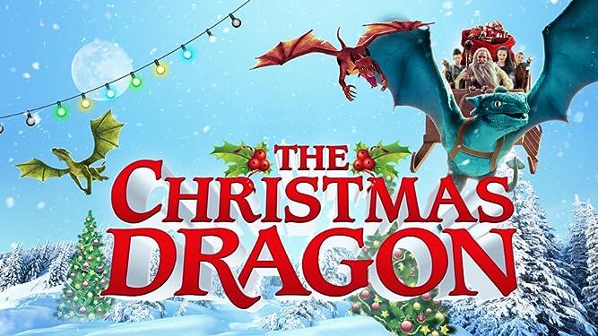 Christmas Dragon.Amazon Com The Christmas Dragon Adam Johnson Jake