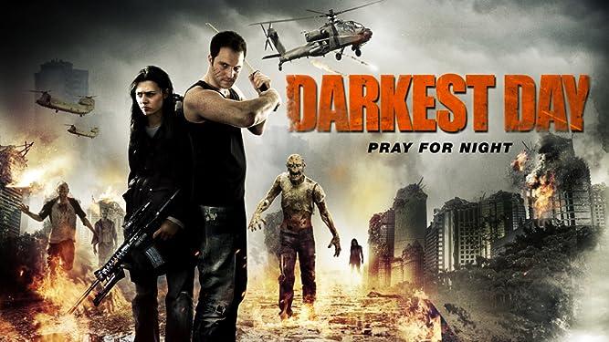 Darkest Day (2015) / Infected (2021)