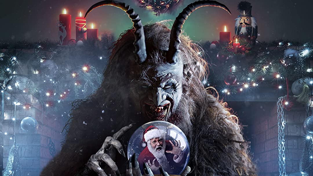 Portsmouth cinema krampus the christmas