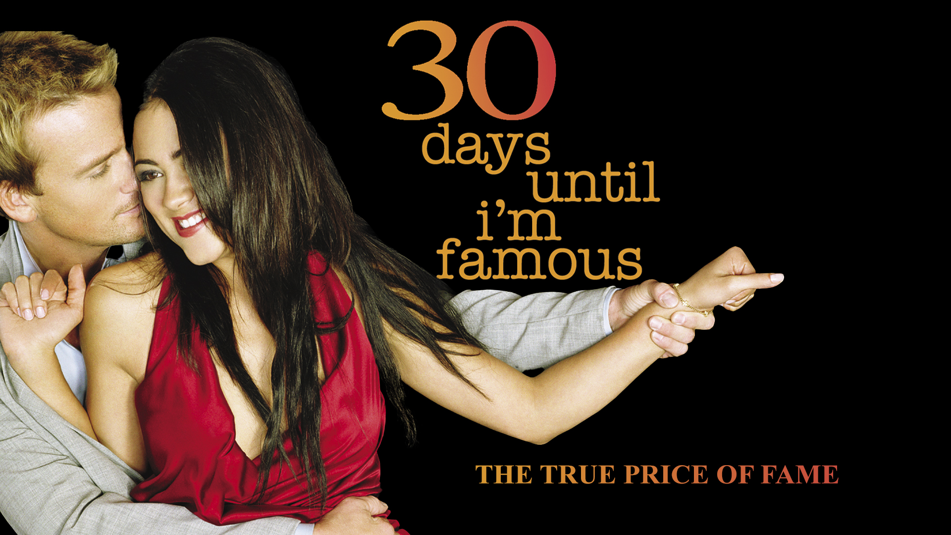 30 Days Until I'm Famous