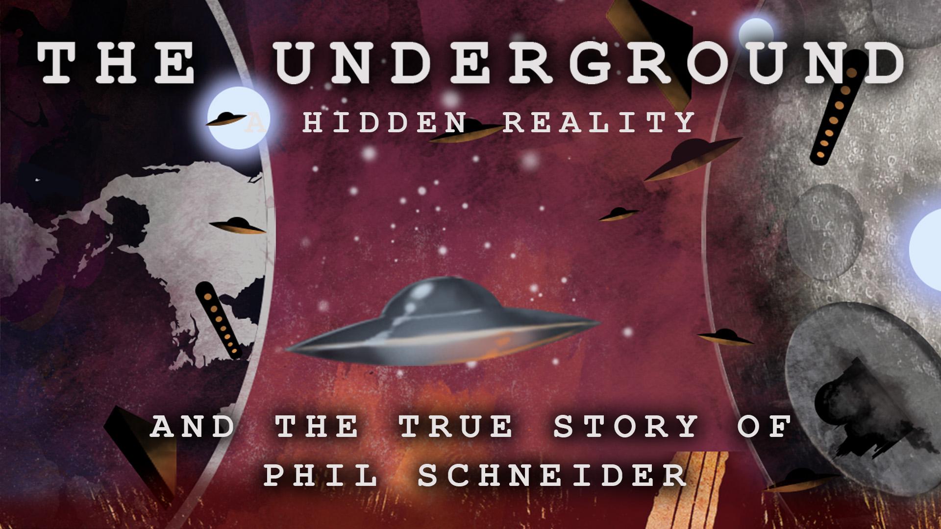 The Underground: Director's Cut