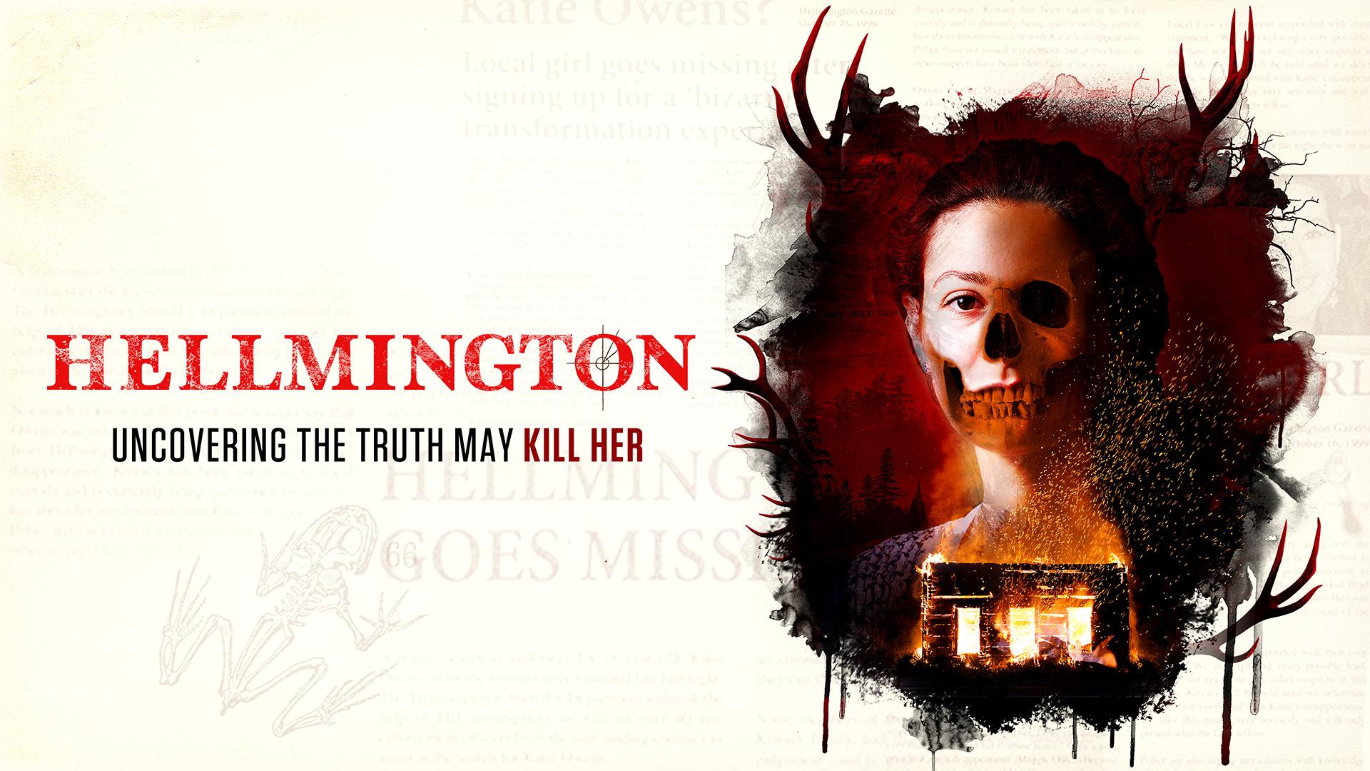 Hellmington