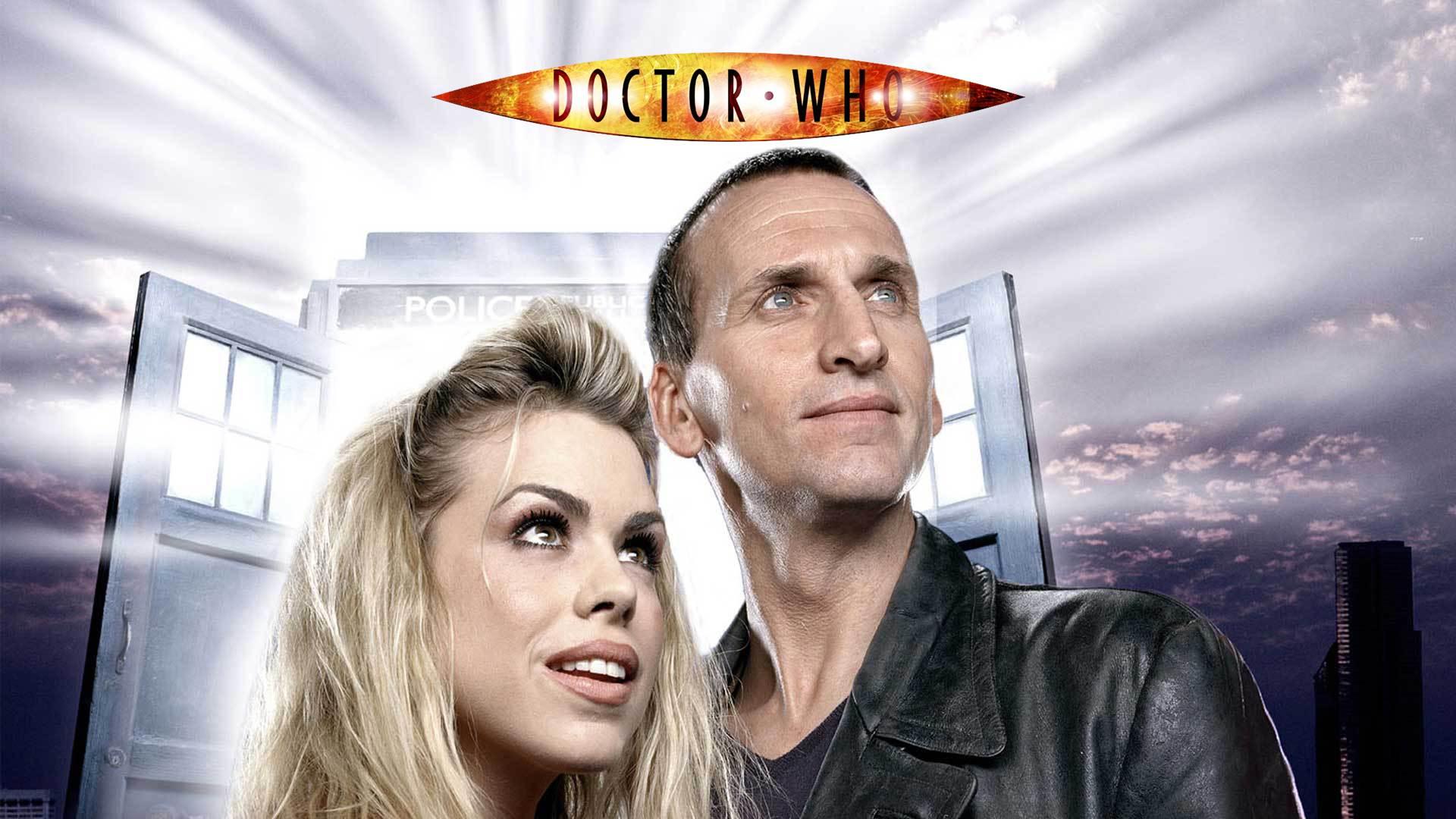 Doctor Who Season 1