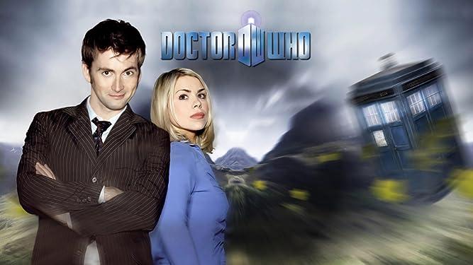 Amazon com: Watch Doctor Who Season 1 | Prime Video