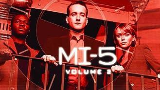 MI-5 Season 2