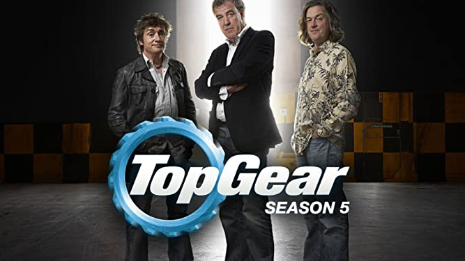 Amazon com: Watch Top Gear Season 12 (UK) | Prime Video