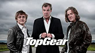 Top Gear Season 7 (UK)