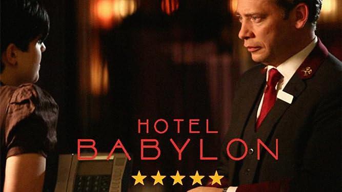 Hotel Babylon Season 4
