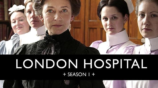 Amazon com: Watch London Hospital Season 1   Prime Video