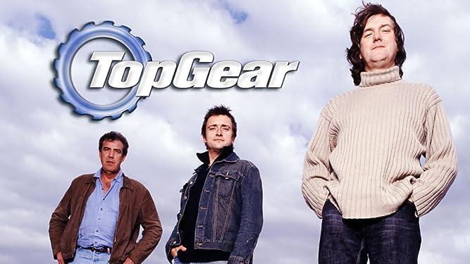 Top Gear Season 9 (UK)