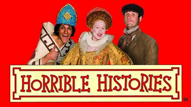 Horrible Histories Season 3
