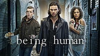Being Human (U.K.) Season 2