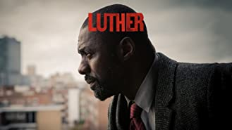 Luther Season 1