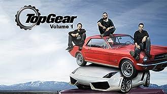 Top Gear USA Season 1