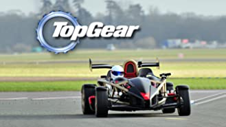Top Gear (UK), Season 16