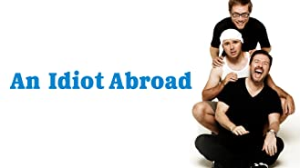 An Idiot Abroad Season 1