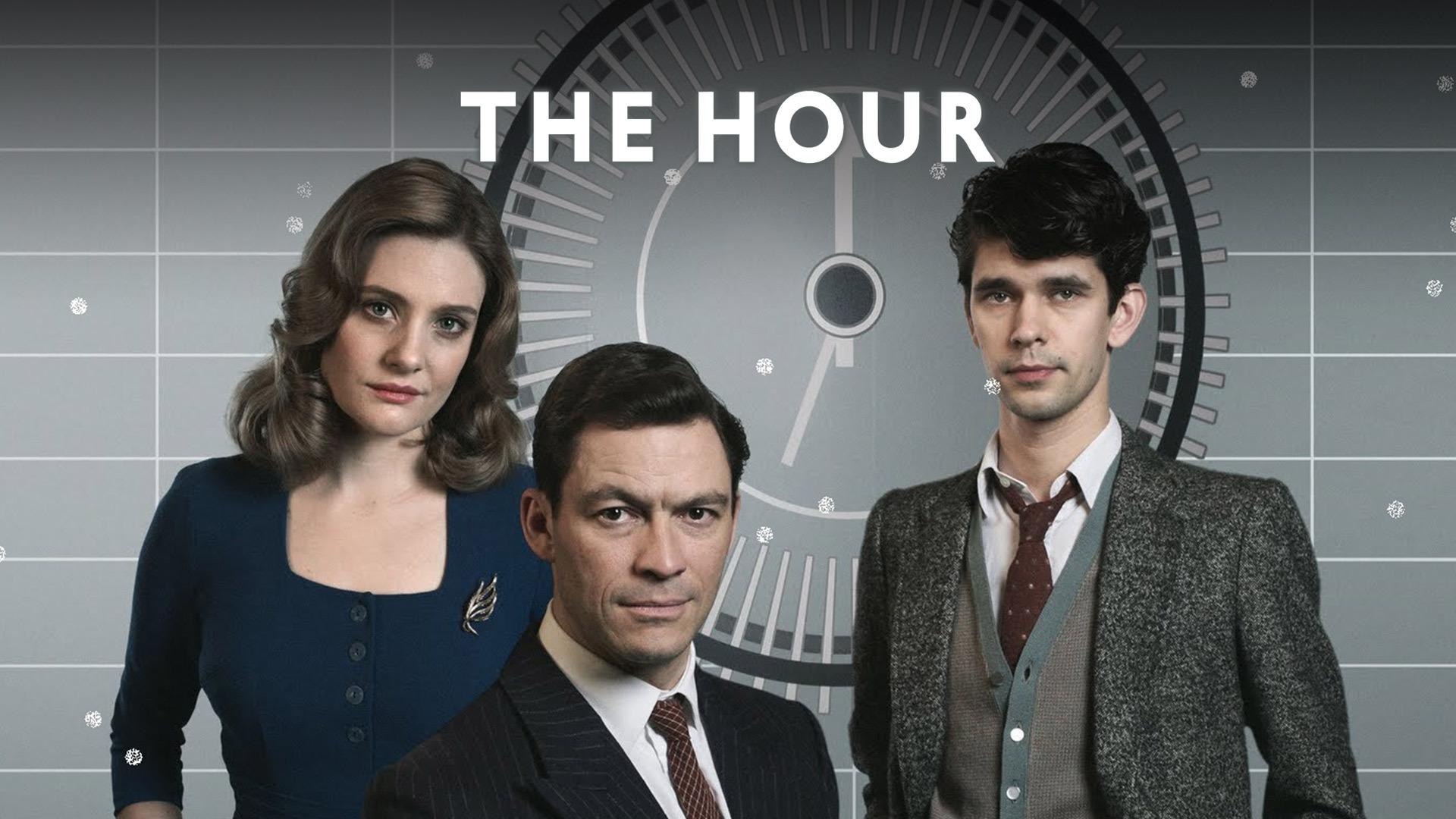 The Hour, Season 1