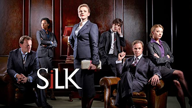Silk, Season 1