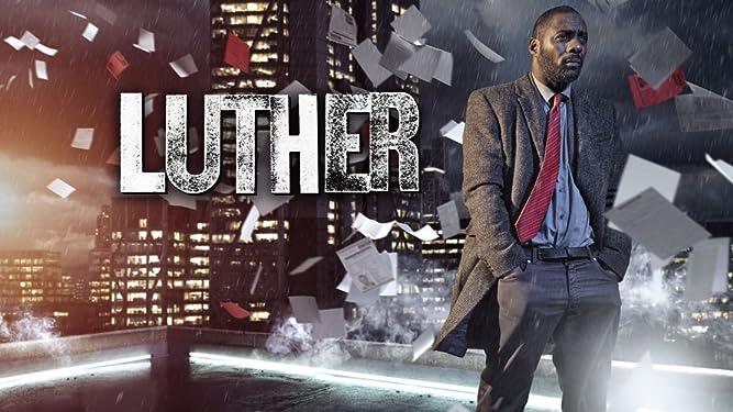 Luther, Season 2