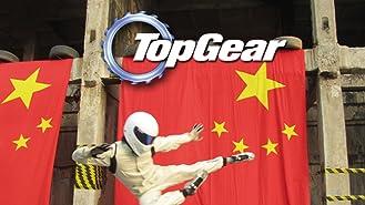 Top Gear (UK) Season 18