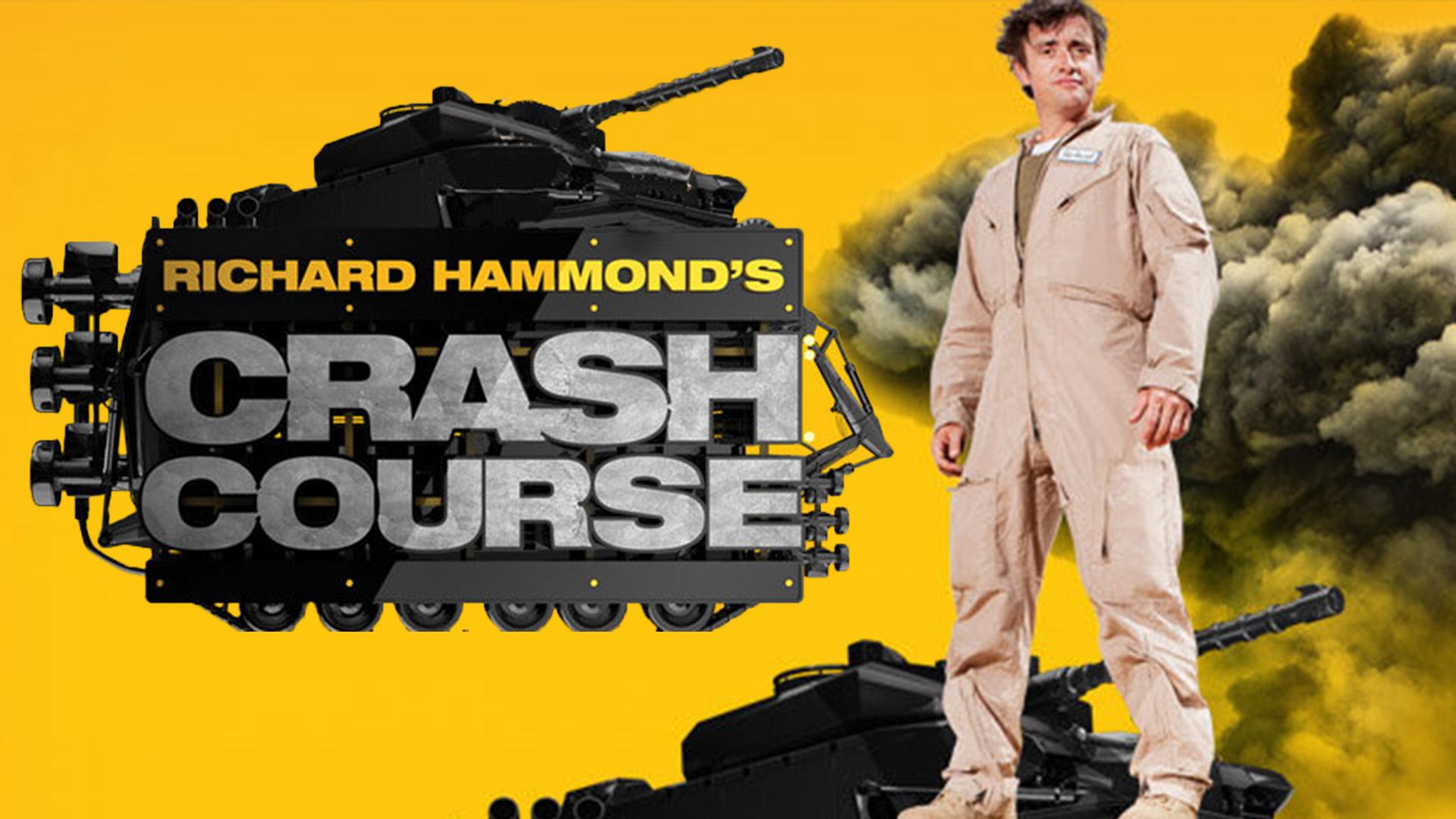 Richard Hammond's Crash Course Season 1