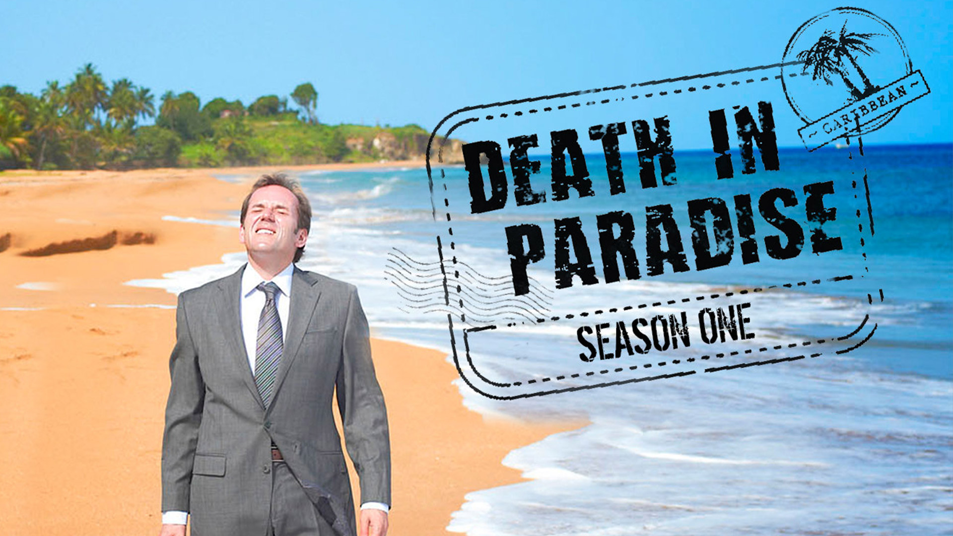 Death in Paradise, Season 1
