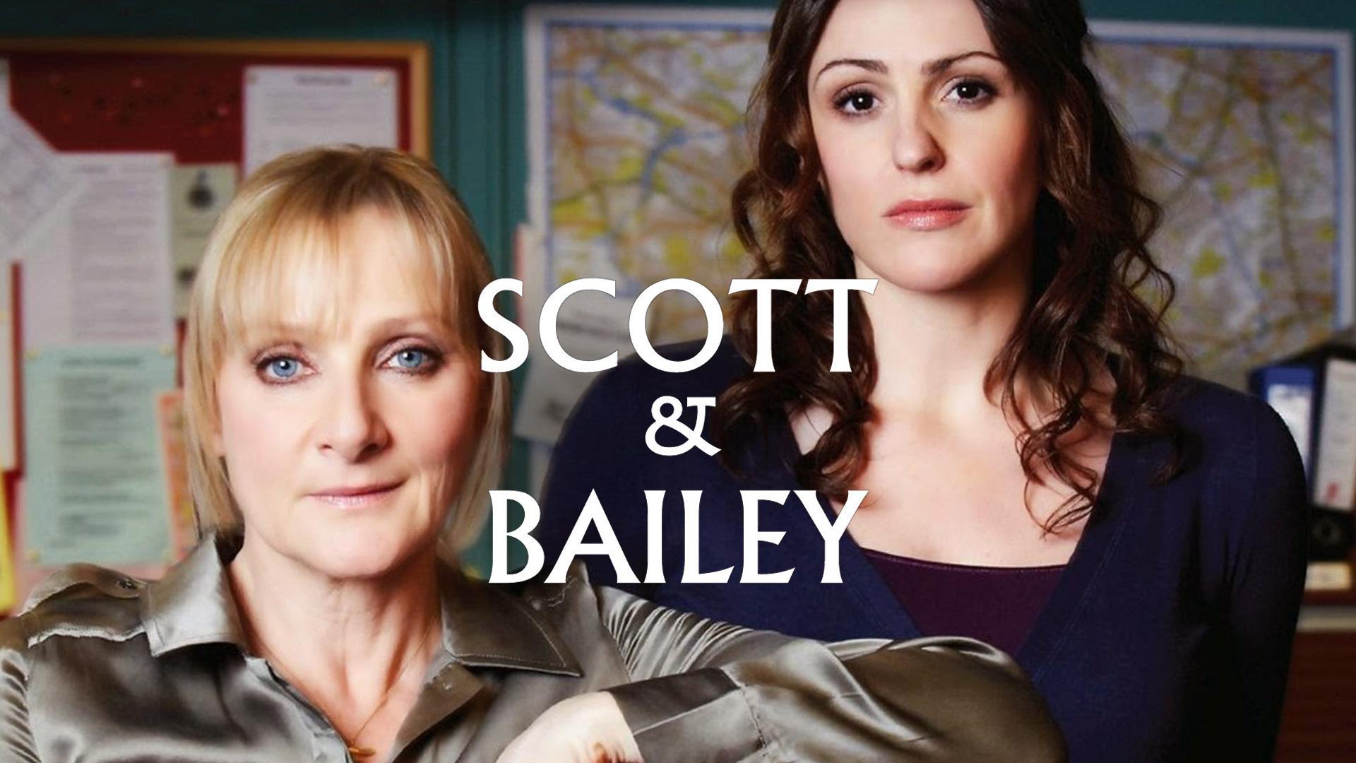 Scott & Bailey, Season 1