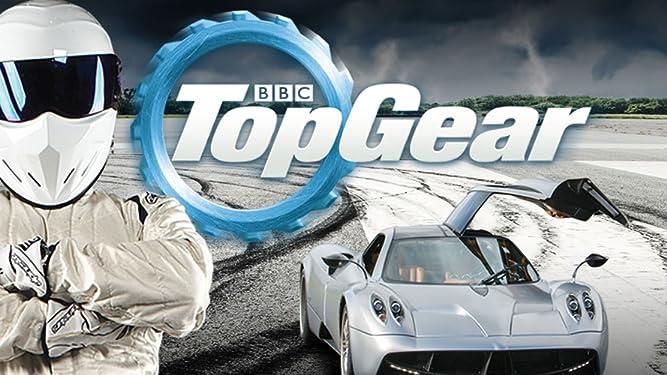 Top Gear (UK) Season 19