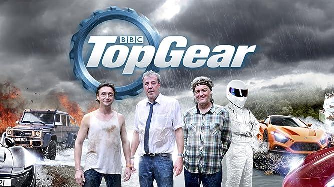 Top Gear (UK), Season 21