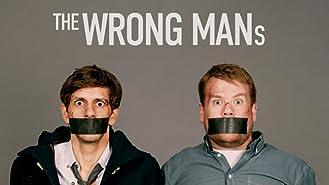 The Wrong Mans, Season 1