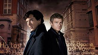 Sherlock, Season 3