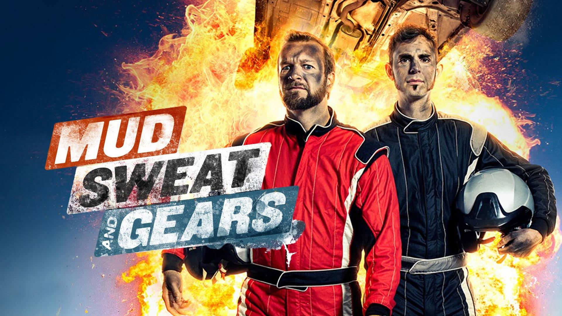 Mud, Sweat & Gears, Season 1