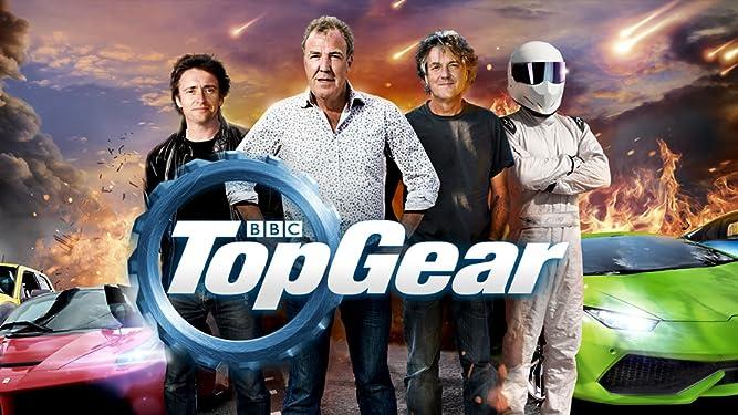 Top Gear (UK), Season 22