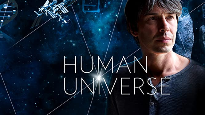 Human Universe with Professor Brian Cox, Season 1