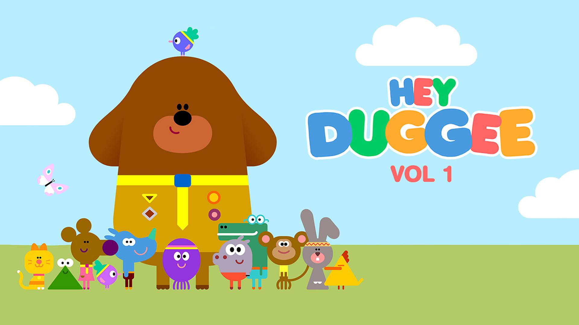 Hey Duggee, Vol. 1