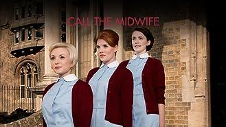 Call the Midwife, Season 4