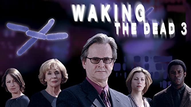 Waking the Dead, Season 3